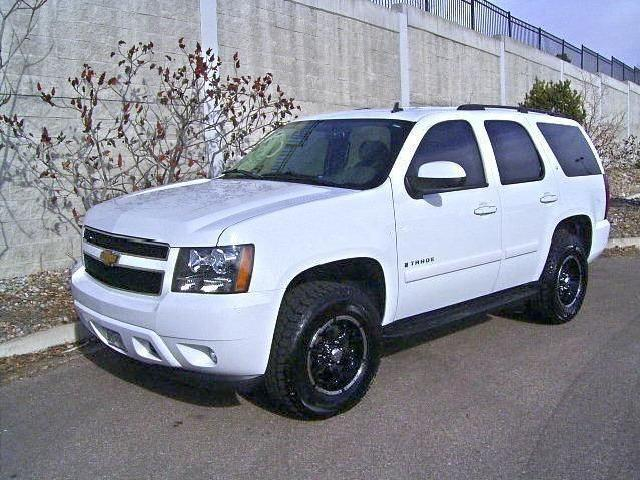 tahoe this tahoe is great on gas mileage with its flexfuel. Black Bedroom Furniture Sets. Home Design Ideas