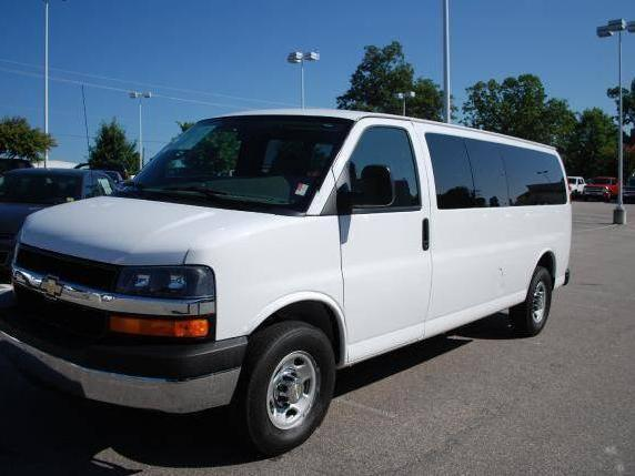 chevrolet express van wake forest mitula cars. Black Bedroom Furniture Sets. Home Design Ideas