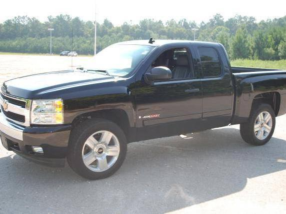 Chevrolet In Wake Forest Used Chevrolet Silverado Leather Wake
