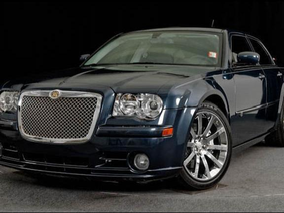 chrysler 300c phoenix 10 srt8 chrysler 300c used cars in. Black Bedroom Furniture Sets. Home Design Ideas