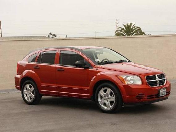 Dodge Caliber Sxt California City Mitula Cars