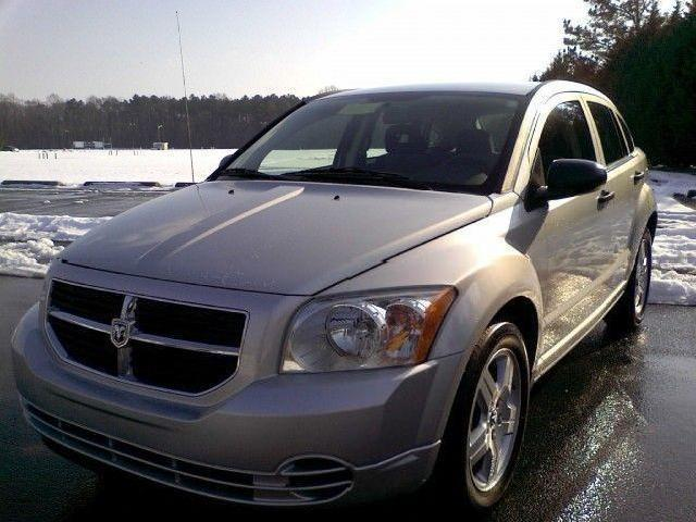 Dodge Caliber Salisbury With Pictures Mitula Cars