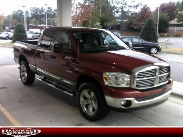 2008 dodge ram 1500 used cars in cary mitula cars. Black Bedroom Furniture Sets. Home Design Ideas
