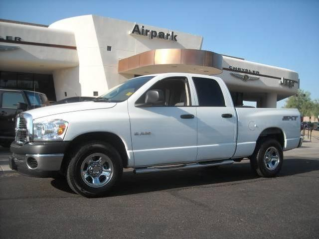 2008 dodge ram 1500 quad cab short bed. Cars Review. Best American Auto & Cars Review