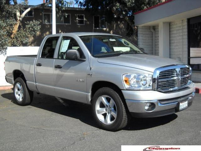 dodge ram 1500 2008 downey with pictures mitula cars. Black Bedroom Furniture Sets. Home Design Ideas