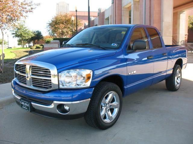 Lone Star Chevrolet Service >> Dodge Ram 1500 Lone Star Edition 2007.html | Autos Post