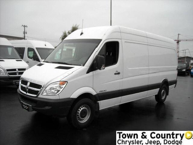 dodge sprinter used cars in seattle mitula cars. Black Bedroom Furniture Sets. Home Design Ideas