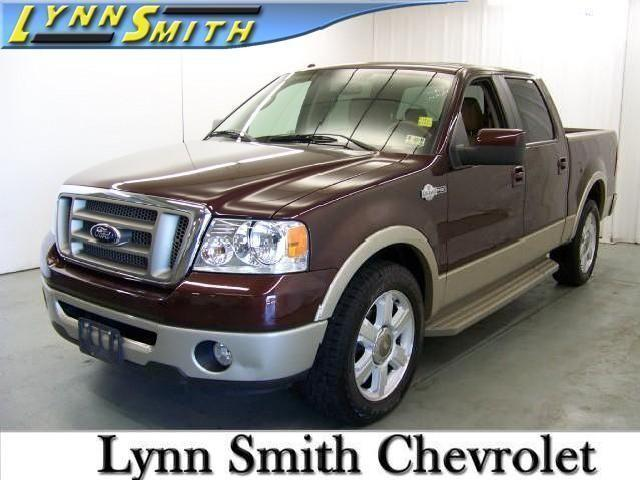 Ford f 150 brown 2008 texas   Mitula Cars