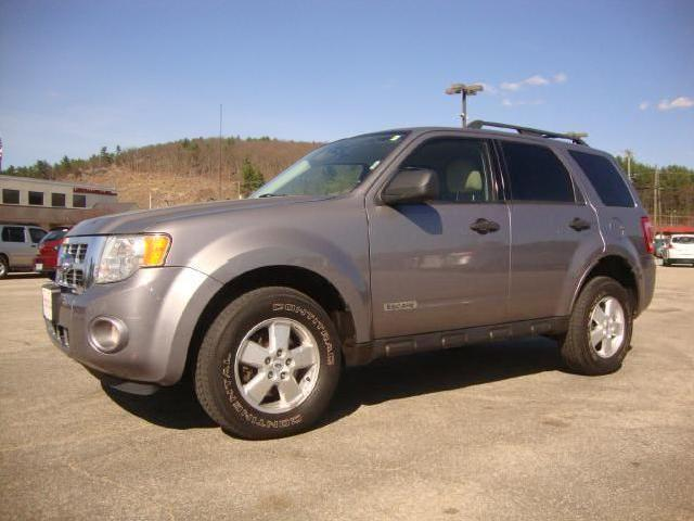 2008 ford escape used cars in hooksett mitula cars. Black Bedroom Furniture Sets. Home Design Ideas