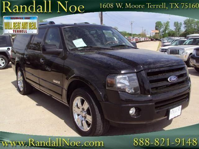 Randall Noe Used Cars In Terrell Texas >> Ford Expedition Terrell - 9 2008 Ford Expedition Used Cars in Terrell - Mitula Cars