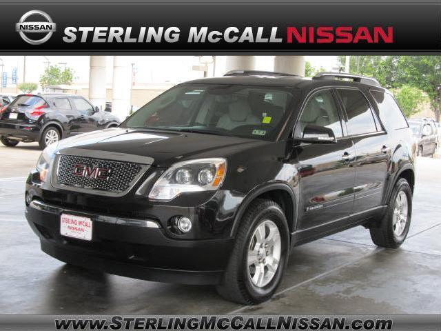 Sterling Mccall Gmc >> Gmc acadia 2008 sterling | Mitula Cars