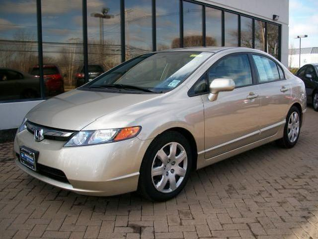 Gold honda civic sedan used cars in new jersey mitula cars for Gold honda civic