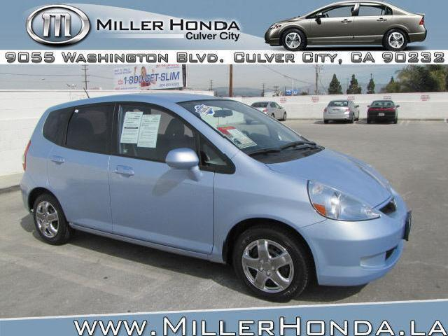 Fit culver city mitula cars for Culver city honda