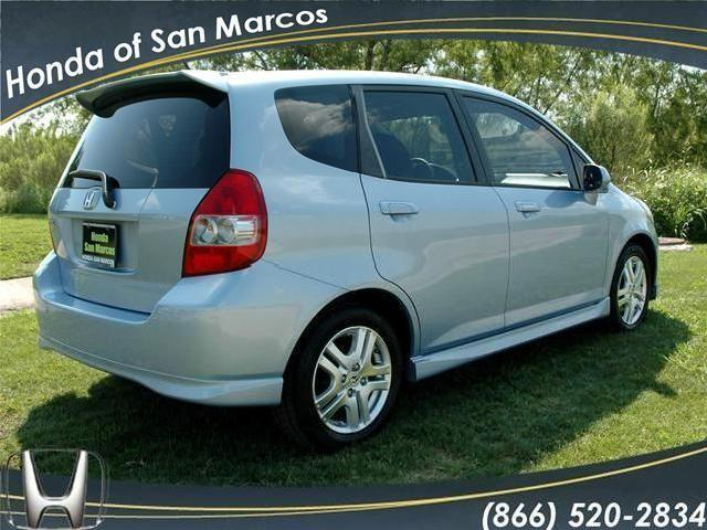Honda fit used cars in san marcos mitula cars for Honda dealership san marcos