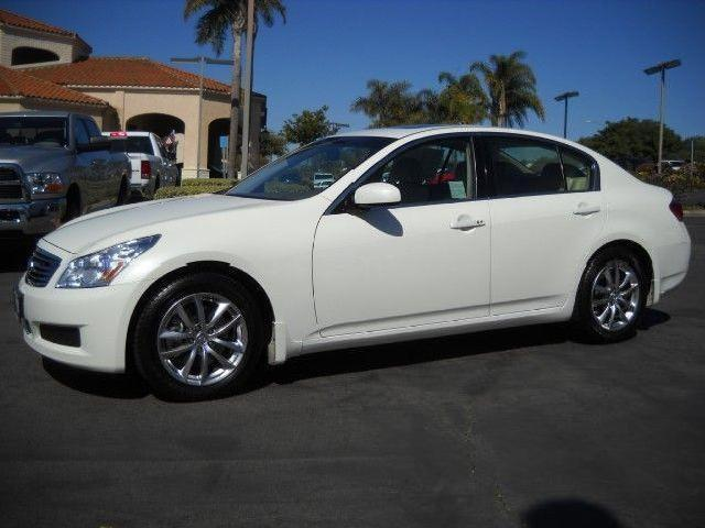 sedan infiniti g35 used cars in carlsbad mitula cars. Black Bedroom Furniture Sets. Home Design Ideas