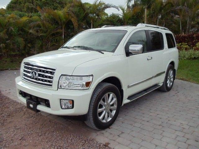 infiniti qx56 2008 lake worth mitula cars. Black Bedroom Furniture Sets. Home Design Ideas