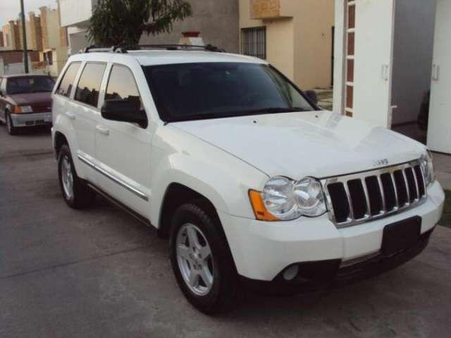 2008 Jeep Grand Cherokee Laredo.!