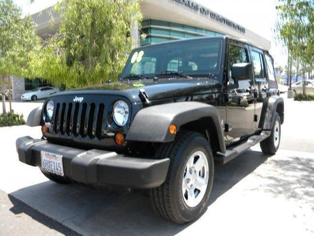 2008 jeep wrangler used cars in westminster mitula cars for Autonation honda 104 2999 w 104th ave westminster co 80234