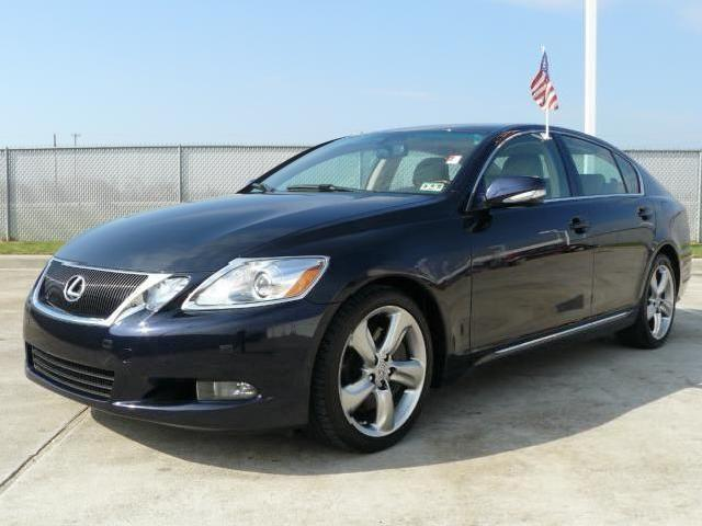 lexus gs 460 2008 texas with pictures mitula cars. Black Bedroom Furniture Sets. Home Design Ideas