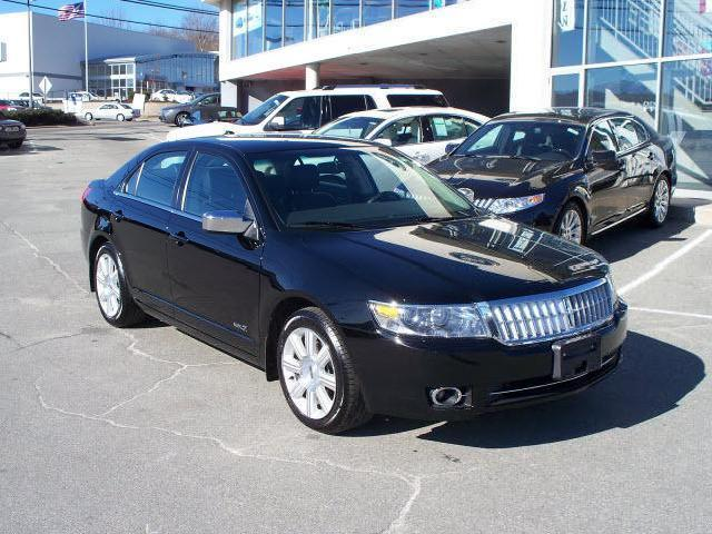 2008 Lincoln Mkz Used Cars In Connecticut Mitula Cars