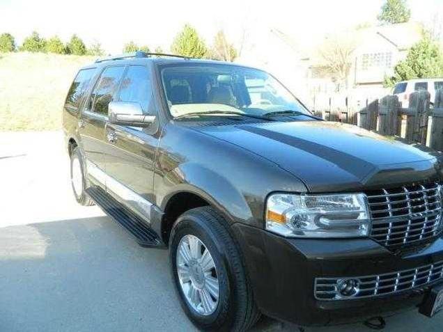 service manual 2008 lincoln navigator engine manual. Black Bedroom Furniture Sets. Home Design Ideas