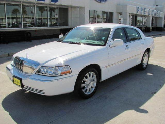 Lincoln Town Georgetown Mitula Cars