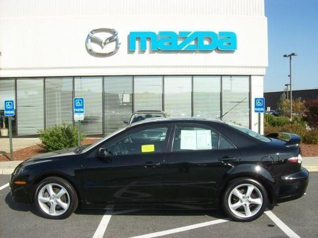 mazda 6 sport one owner danvers mitula cars. Black Bedroom Furniture Sets. Home Design Ideas