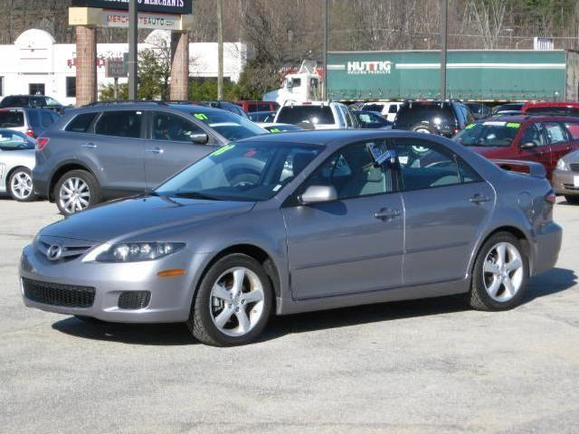 2008 mazda 6 used cars in new hampshire mitula cars. Black Bedroom Furniture Sets. Home Design Ideas