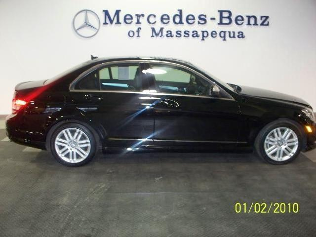 2008 mercedes benz for used cars in amityville mitula cars for Mercedes benz of massapequa