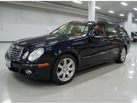 2008 mercedes benz e350 wagon mitula cars