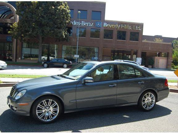 Abs mercedes benz used cars in beverly mitula cars for Beverly hills mercedes benz used cars