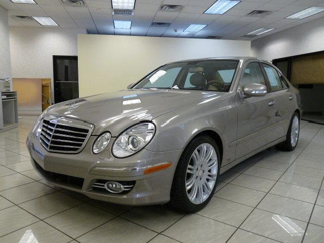 Airbag mercedes benz e class used cars in tampa mitula cars for Mercedes benz of tampa used cars
