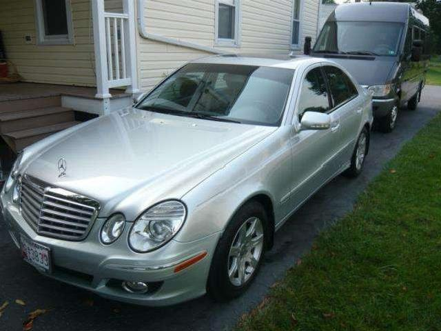 Mercedes benz silver salisbury with pictures mitula cars for Pohanka mercedes benz
