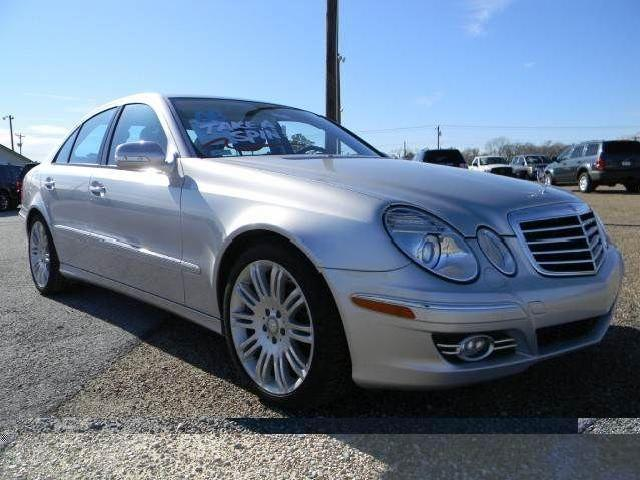 Randall Noe Used Cars In Terrell Texas >> 2008 Mercedes Benz Used Cars in Terrell - Mitula Cars