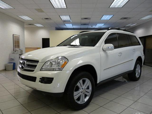 Mercedes benz gl class diesel 2008 florida mitula cars for Mercedes benz gl class diesel