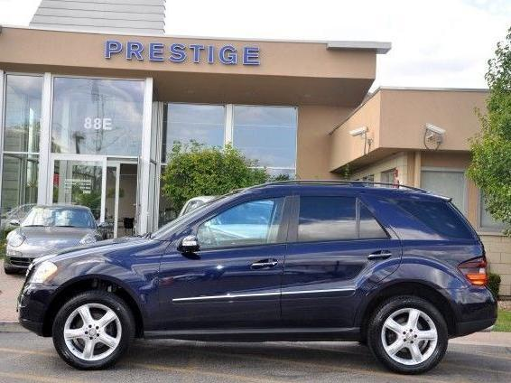 Mercedes benz m class buffalo grove mitula cars for Mercedes benz elk grove