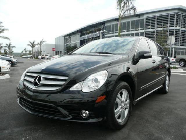 R350 mercedes benz used cars in miami mitula cars for 2008 mercedes benz r350