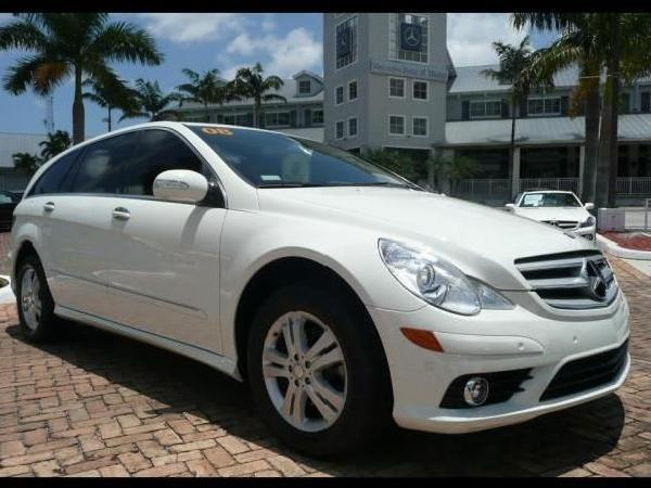 R350 mercedes benz used cars in miami mitula cars for 2008 mercedes benz r class