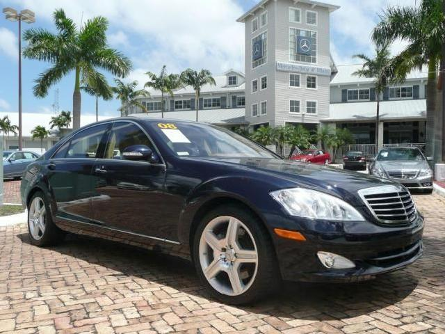 Mercedes benz s class paradise mitula cars for 2008 mercedes benz s550 4matic price