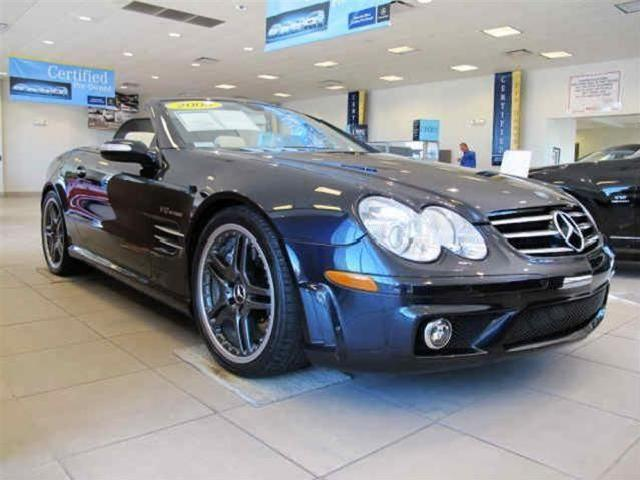 Certified mercedes benz sl65 with pictures mitula cars for 2008 mercedes benz sl65 amg