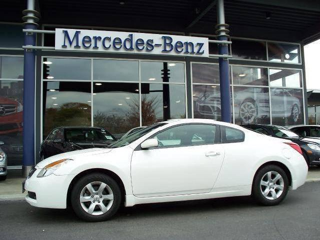 2008 nissan altima used cars in amityville mitula cars for Mercedes benz amityville ny