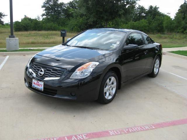Amazing Nissan Altima Coupe Denton   6 Nissan Altima Coupe Used Cars In Denton    Mitula Cars