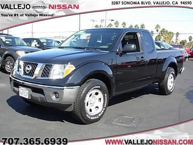 Vallejo Nissan Used Cars