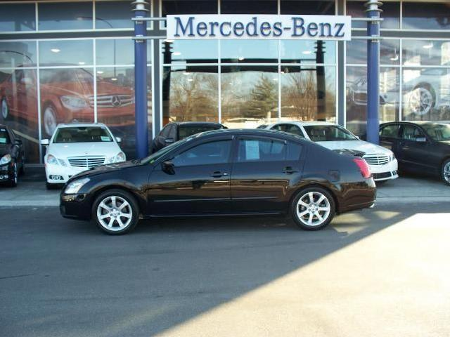 2003 nissan maxima used cars in amityville mitula cars for Mercedes benz of massapequa used cars