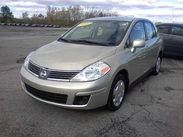 Nissan Amherst 20 2008 Nissan Used Cars In Amherst