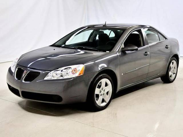 Air Conditioning Pontiac G6 Used Cars In Columbia Mitula Cars
