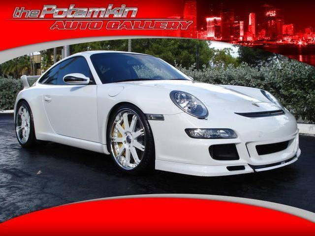 2008 Porsche 911 Gt3 Used Cars Mitula Cars