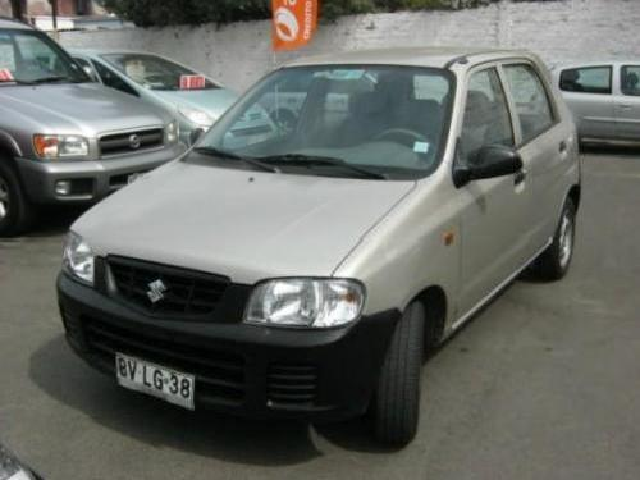 2008 Suzuki Alto Gl