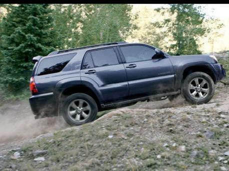 2008 toyota 4runner limited edition mitula cars. Black Bedroom Furniture Sets. Home Design Ideas