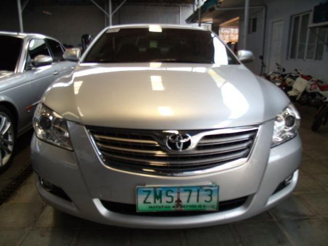 camry silver automatic used cars in manila page 3 mitula cars. Black Bedroom Furniture Sets. Home Design Ideas